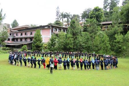 2 Pilihan Paket Outbound di Bogor Puncak Murah