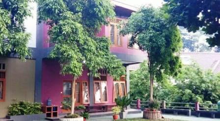 Villa Ratu