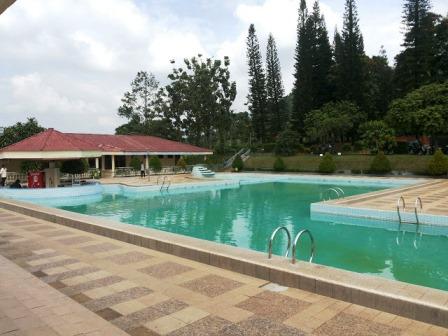 Wisata Outbound Sentul Villa Hambalang